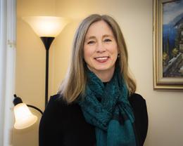 Dr. Anne B. Parsons.